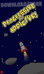 rocket craze - flight to the moon