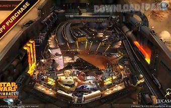 Star wars pinball 4 emergent