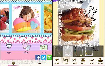 Collage photo editor!⇒topic