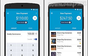 Invoice Asap For Quickbooks Android App Free Download In Apk - Invoice asap android