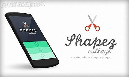 shapez collage maker