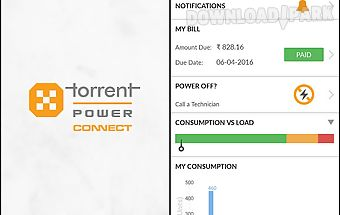 Torrent power connect