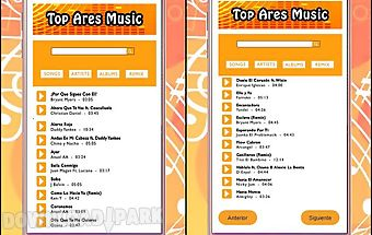 Music and songs download ares