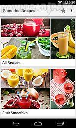smoothie recipes