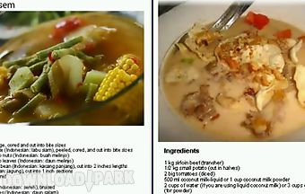12 indonesia most famous recipes