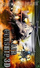 air gunship 3d