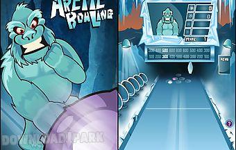 Arctic bowling gold