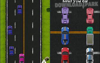 Best highway car racing - free