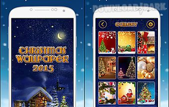 Christmas wallpaper 2015