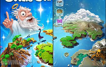 Doodle god by joybits co. ltd.