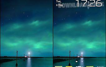 Dynamic aurora