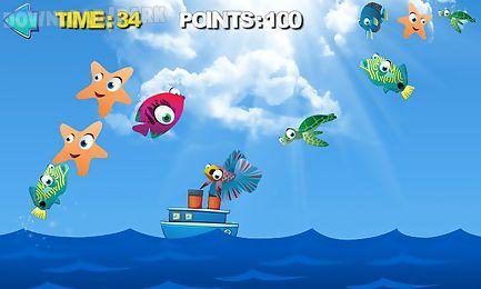 Fellow Fishes Android Juego Gratis Descargar Apk