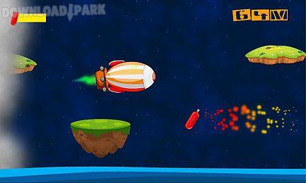 flappy balloon