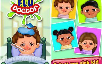 Flu doctor - kids care