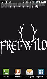 freiwild live wallpaper