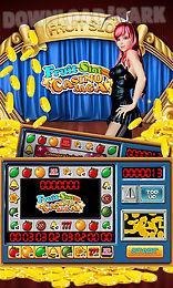 fruit slot--video game