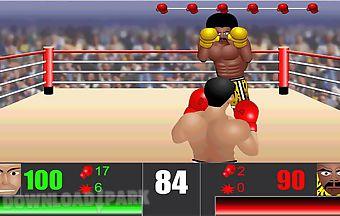 Furious boxing