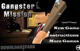 Gangster mission ii
