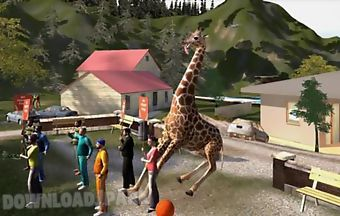 Goat simulator pack