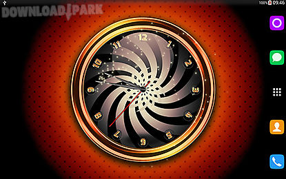 hypno clock