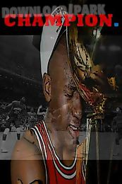 michael jordan champion live wallpaper