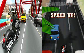 Moto racer3d