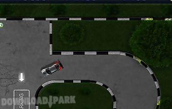 Reverse parking ii