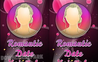 Romantic date hairstyles free