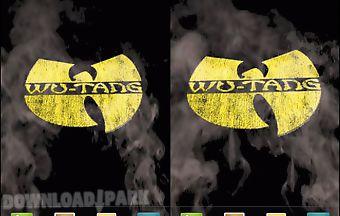 Wu tang live wallpaper