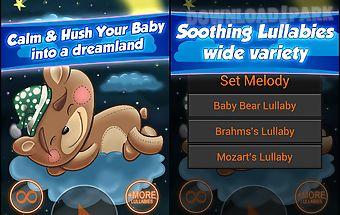 Baby bear music for children