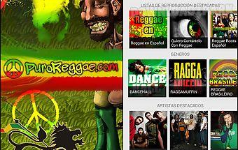 Best music reggae
