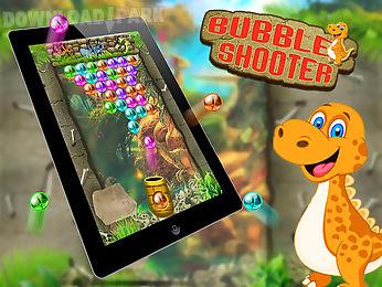 Dinosaur Bubble Shooter Android Juego Gratis Descargar Apk