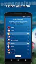 euro live — scores & news