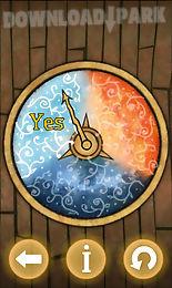 fortune teller (runes)