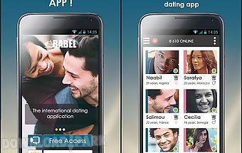 Oasis dating app for android