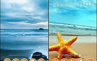 Ocean sounds relax n sleep