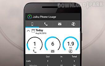 Phone usage free