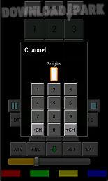 sharp remote control aquos tv