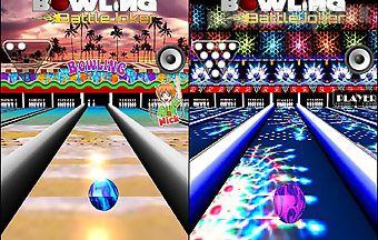 3d bowling battle joker games fr..