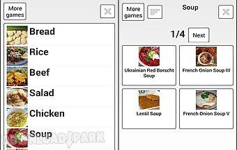 Best european recipes