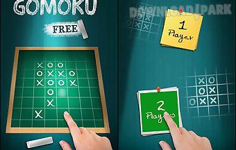 Gomoku-free