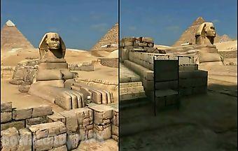 Pyramids 3d