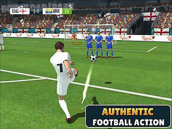 soccer superstar 2016: world cup