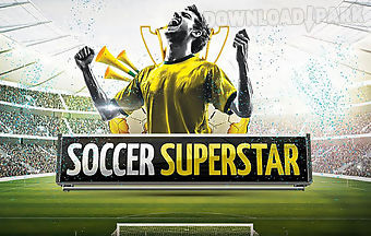 Soccer superstar 2016: world cup