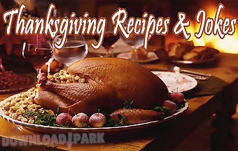 Thanksgiving recipes and holiday..