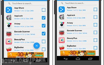 Apk share apps - apk share app
