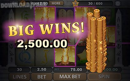 bible slots free slot machines