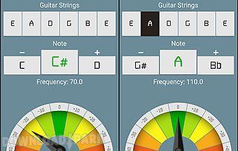 Gstrings Для Гитары Андроид