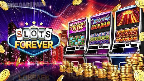 casino summary Slot