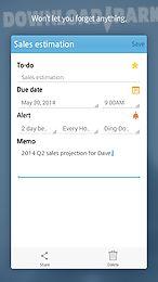 somtodo - task/to-do widget